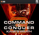 Command & Conquer 3: Kane`s Wrath
