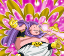 Innocent Assault Majin Buu (Good)