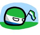 Sierra Leoneball