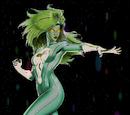 Moonstone - Cosmic Uniform