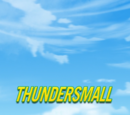 Thundersmall