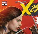 X-23 Vol 4