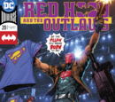 Red Hood and the Outlaws Vol.2 20