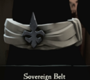 Sovereign Belt