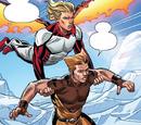 X-Men: Blue Vol 1 10/Images