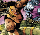 Punchout (Earth-616)