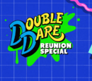 The Double Dare Reunion Special