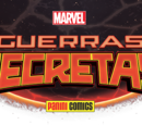 Guerras Secretas Vol 1
