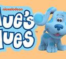 Blue's Clues (2018)