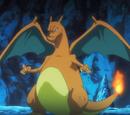 Pokémon de Rojo