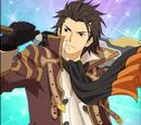 Amiable Gun-and-Swordsman Alvin