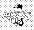 Rosie & Ruff in Puppydog Tales