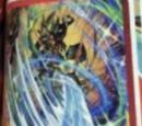 Dragon Lord Concussion Slash!!