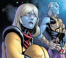 Va Nee Gast (Earth-616)