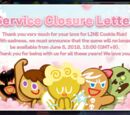 Kevsuc/Farewell to LINE Cookie Run