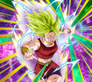 Greater Mind and Body Super Saiyan 2 Kale