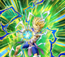 Power of Pride and Bonds Super Saiyan 2 Cabba
