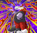 Invincible Legend of Universe 11 Jiren