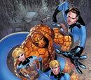 Quarteto Fantástico (Terra-616)