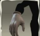 Sailor Gloves
