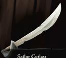 Sailor Cutlass