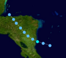 1966 Atlantic hurricane season (SDTWFC What Might Have Been)
