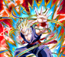 Inherited Mission Super Saiyan 2 Gohan (Teen)