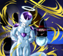 Shady Business Frieza (Final Form) (Angel)