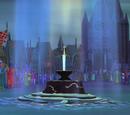 La Légende d'Excalibur