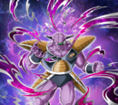 Certified Performance Captain Ginyu