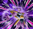 Bold Battle Captain Ginyu