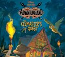 Tales from Adventureland: The Keymaster's Quest