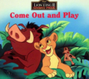 The Lion King II: Simba's Pride books