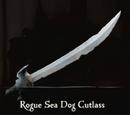 Rogue Sea Dog Cutlass
