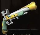 Royal Sovereign Pistol