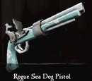 Rogue Sea Dog Pistol