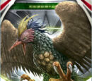 Kaiju Cards/List of Cards