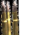 Sniper Rifle Bullet