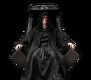 Emperor Palpatine/Shadow757