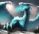 Malyver the Snow Weaver