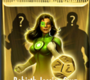 Rebirth Jessica Cruz Challenge Pack