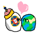 United Kingdom of Portugal, Brazil and the Algarvesball