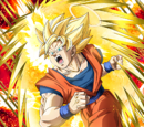Flawless Technique Super Saiyan Goku (Angel)