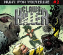 Hunt for Wolverine: Claws of a Killer Vol 1 2