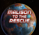 Malison to the Rescue