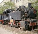 China Railways GJ