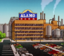 Alamo Beer Brewing Co.