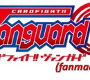 Cardfight!! Vanguard G: V
