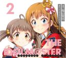 THE IDOLM@STER MILLION LIVE! Blooming Clover 2 Original CD