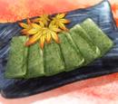 Mukozuke Seasonal Sashimi